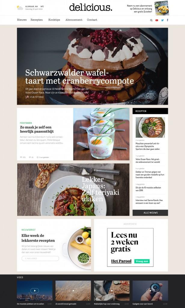 Web-Home-Delicious